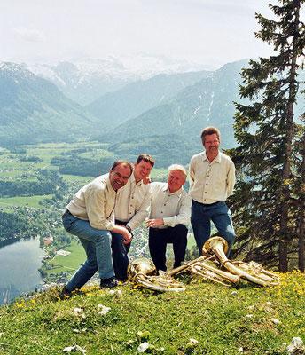 Loserhütte Altaussee 2006