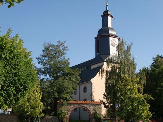 Historische Sanierung