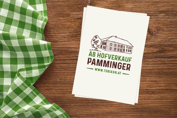 Logo – Ab Hofverkauf Pamminger