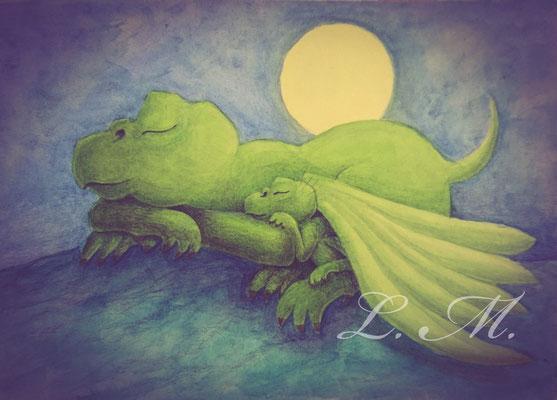 Illustration Laura Maurer