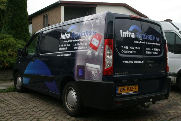 Infra Systems Sittard
