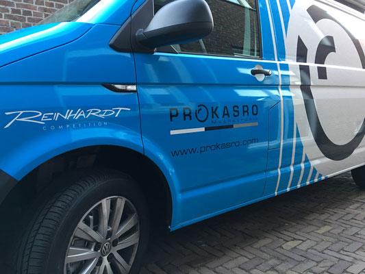 Prokasro Mechatronik GmbH Karlsruhe