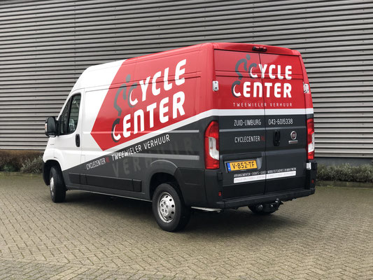 Cycle Center Valkenburg-Maastricht