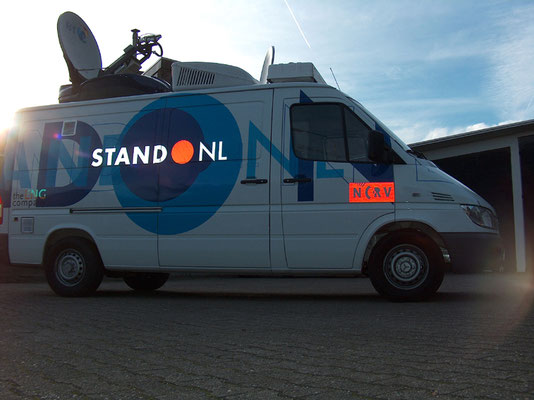 NCRV Hilversum
