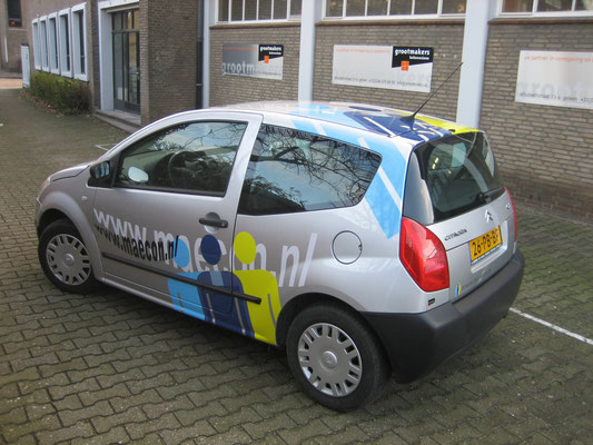 Maecon Heerlen
