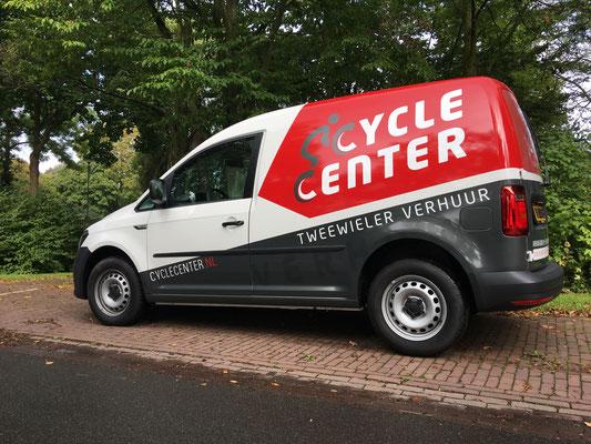 Cycle Center Valkenburg-Maastricht