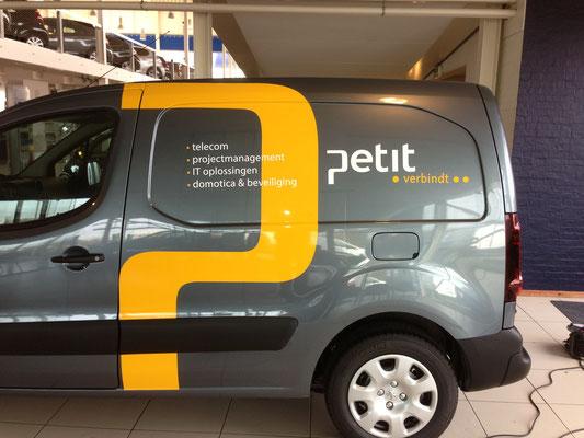 Petit Telecom Nuth