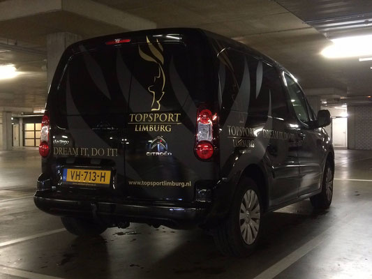 Topsport Limburg Sittard
