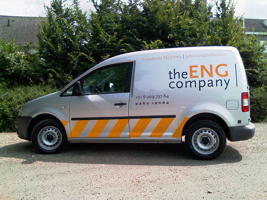 the ENG Company Heerlen