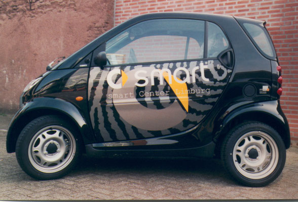 Smart Nederland