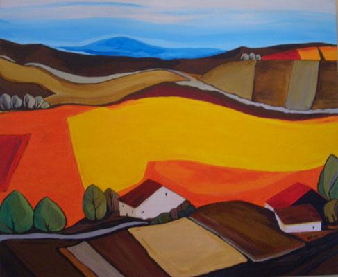 Grain Land