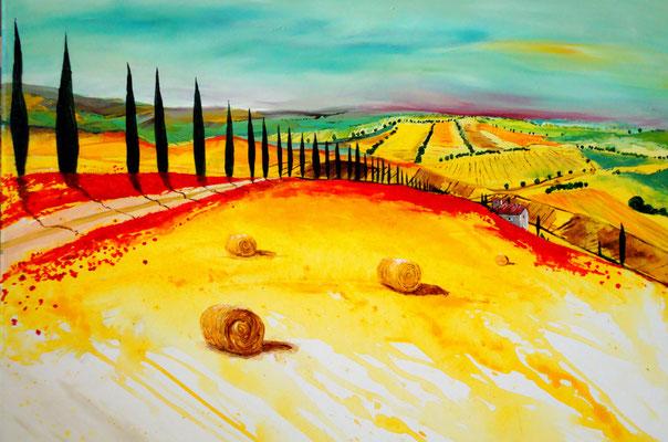 Toscana Noon
