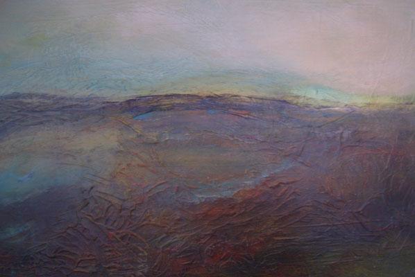 Irisch Moor Land
