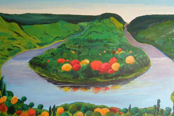 River Land