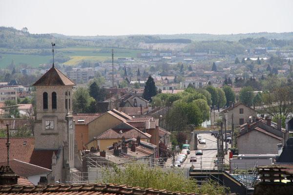 Belleville sur Meuse-Gîte des Palots