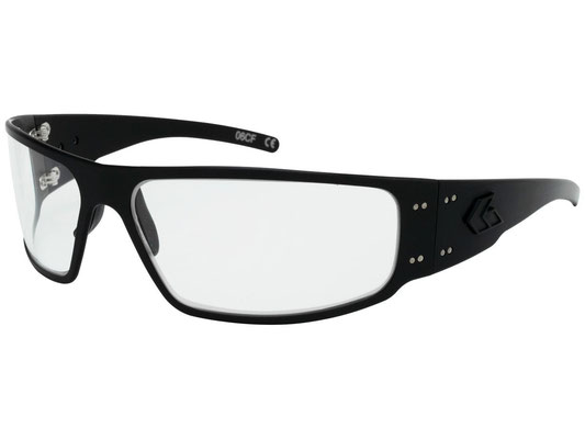 MUGNUM2.0 Tactical Black Frame/Clear UV/¥22,500(税別)