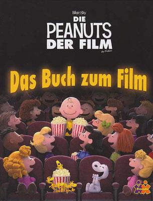 Buch zum Film / Konzeption und Text