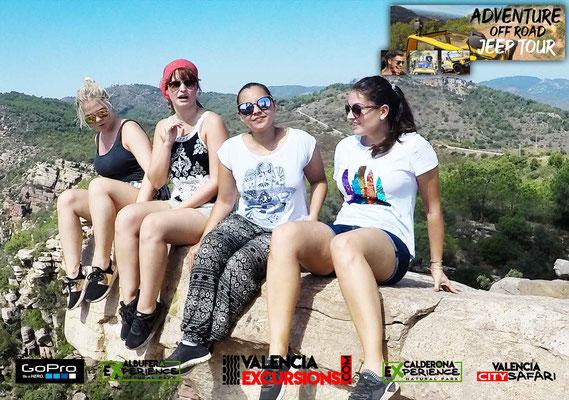 family tours valencia / discover valencia adventure / things to do in valencia / valencia highlights spain / 4x4 adventure valencia / 4x4 experience valencia / 4x4 tours valencia / 4x4 jeep tour valencia / calderona park valencia / mountain tours valencia