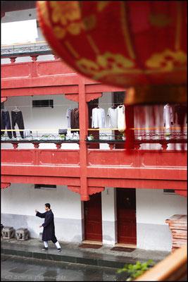 Wudang Taoist Kung Fu Academy