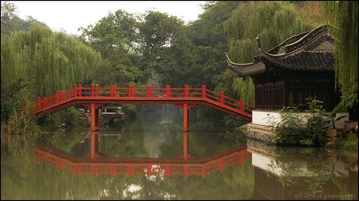 Beauty and harmony, Yangzhou