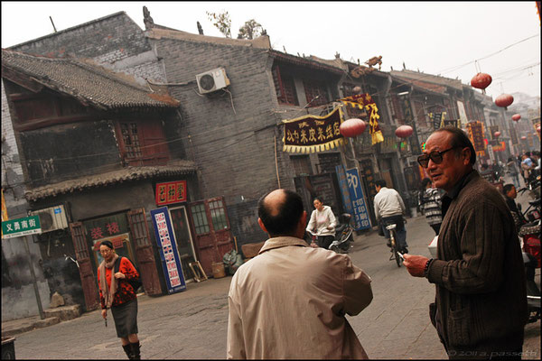 Luoyang, one of the Four Great Ancient Capitals of China