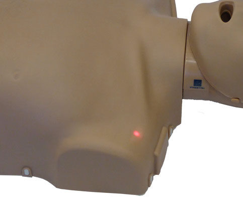 CPR-Feedback