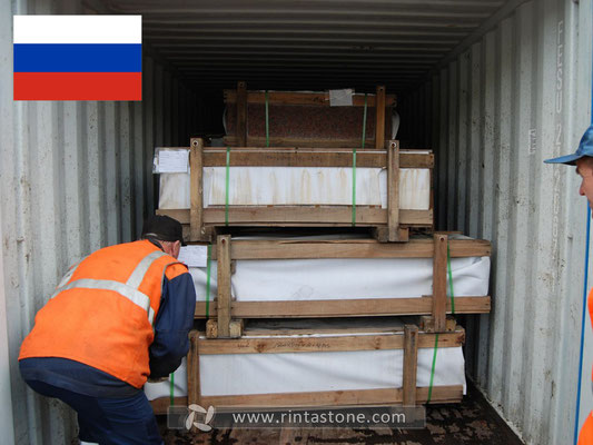 We have more orders from Russia,but keep order secret,we will not display more photos.