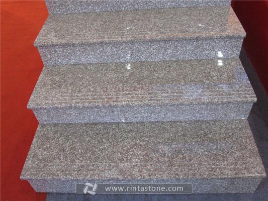 Rinta stone stairs