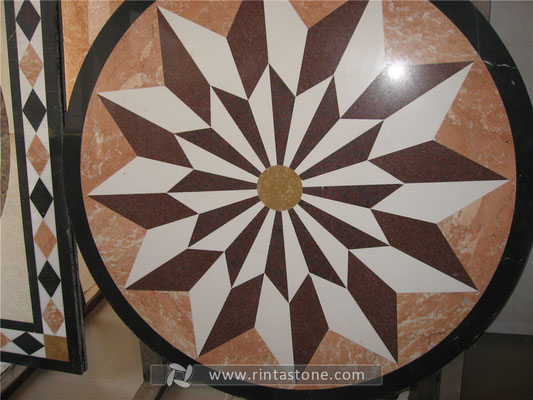 Auto water jet machines,make tiles very nice!!