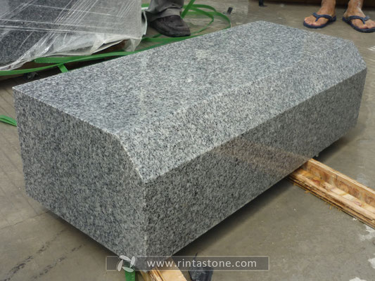 Street or road side stone size as per your order!