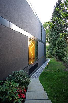 Haus in Lörrach mit 2 Wohnungen