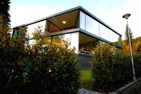 Haus in Lörrach, Basel mit 2 Lauben