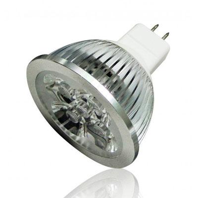 Électricité générale : Les ampoules à led créent une ambiance lumineuse chaude ou froide selon vos envies.