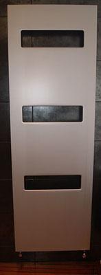 Chauffage radiateur ACOVA : Des sèches-serviettes économiques et d'une originalité incomparable.