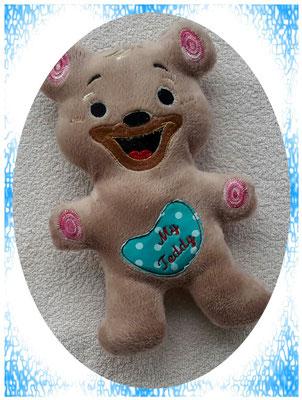 Teddy, beige