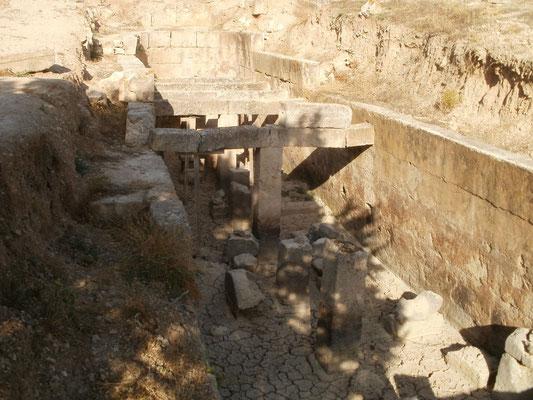 Temple de Hera (Korinthie)