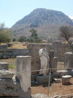 Ancienne Corinthe