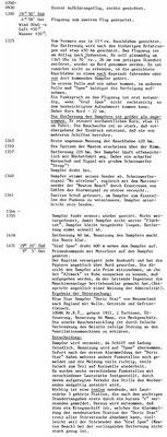 "KTB-Auszug ""Doric Star."