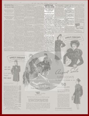 """New York Times"" zum Fall Fuhrmann."