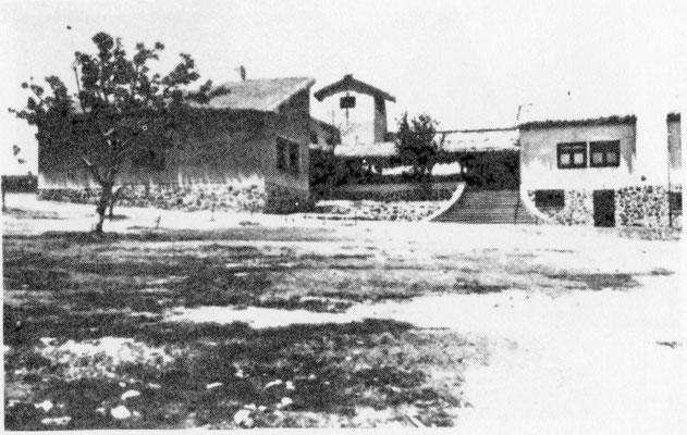 Córdoba - Capilla Vieja.