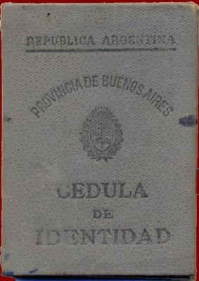 Die Cédula.