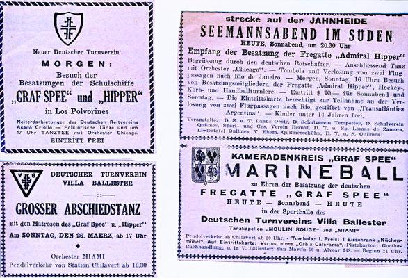 """Die deutschen Vereine """"konnten sich nicht einkriegen""""."""