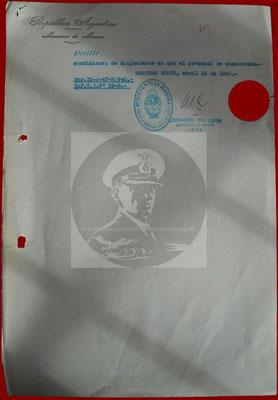 Interner Berich II.