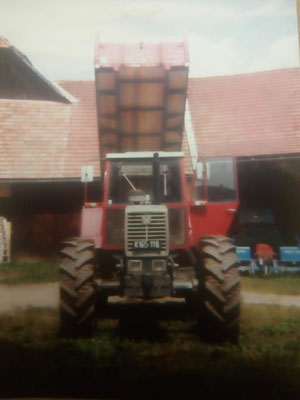Steyr 8160