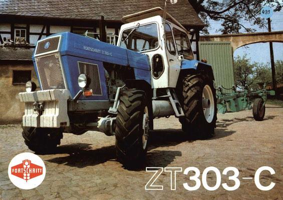 Fortschritt ZT-303C