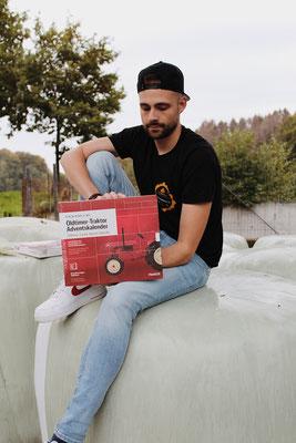 Frederic Bröcker tractorbook.de