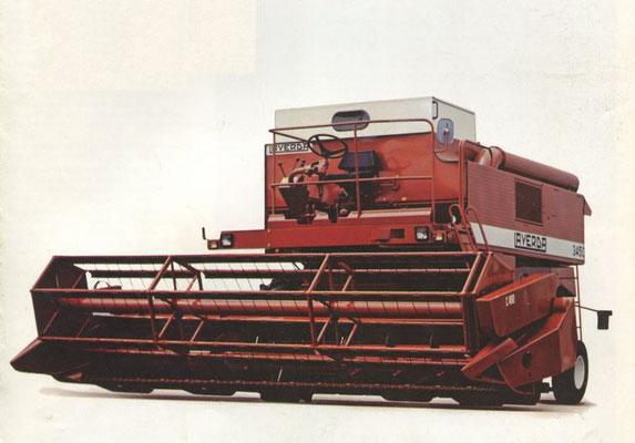 Laverda 3450