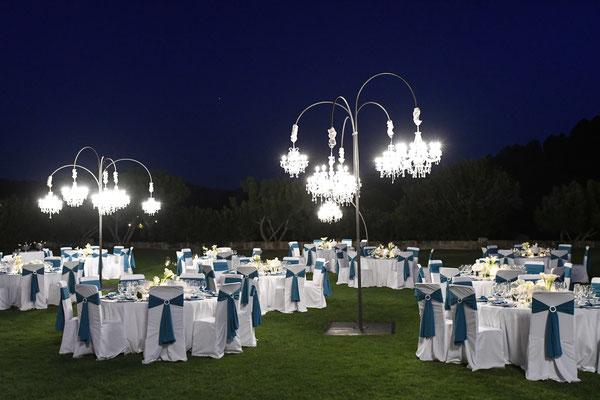 Exklusive Hochzeit Locations Mallorca