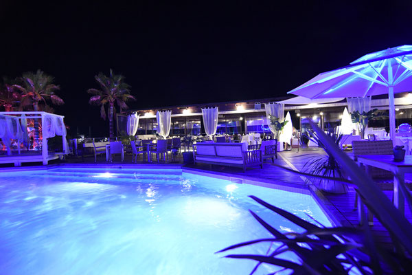 Pool Photographer on Mallorca
