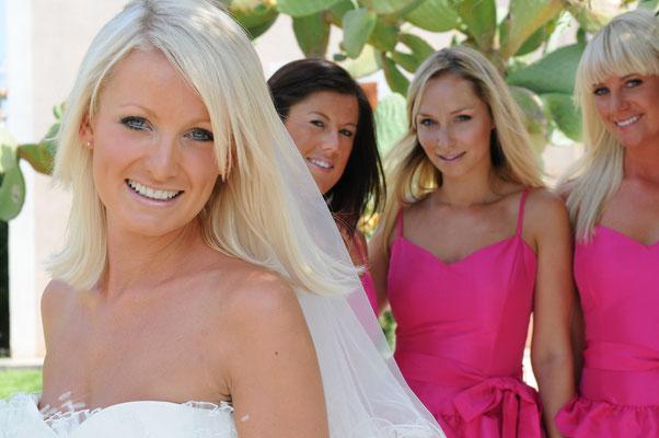 Hochzeitszeremonie Mallorca und Ibiza